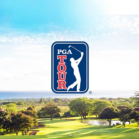 image of the PGA Tour logo