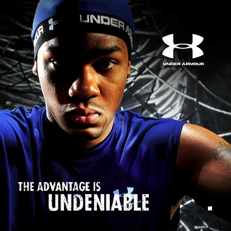 image of the Under Armour logo